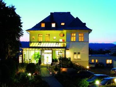 Hotel Villa Hugel, Trier