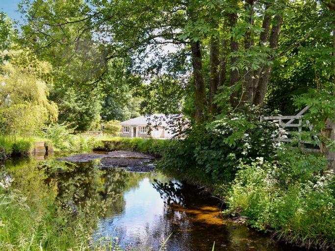 Burnbeag Cottage, Argyll and Bute