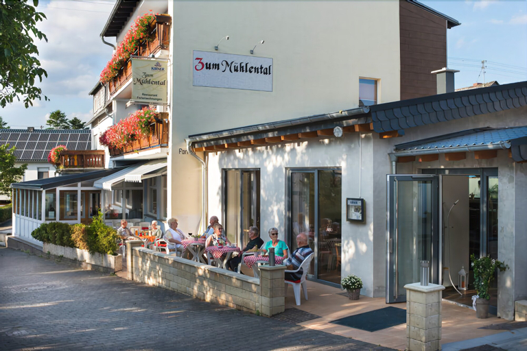 Hotel Restaurant Zum Mühlental, Rhein-Hunsrück-Kreis