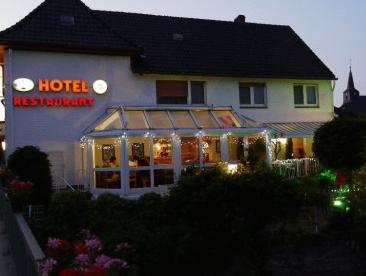 Hotel Krasemann, Borken