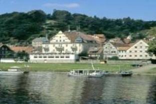 Manufaktur Hotel Stadt Wehlen, Sächsische Schweiz-Osterzgebirge
