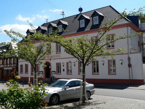 Hotel Weisses Ross, Rhein-Lahn-Kreis