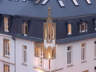 Key Inn Appart Hotels Belair, Luxembourg