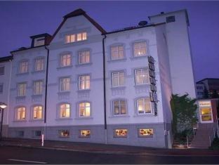 Hotel Stadt Ludenscheid, Märkischer Kreis