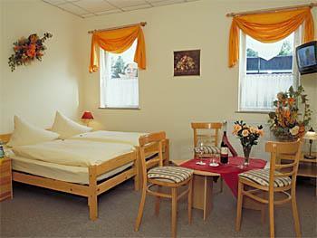 Restaurant und Pension Zum Schotten, Schmalkalden-Meiningen