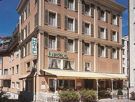 Hotel Linde, Einsiedeln