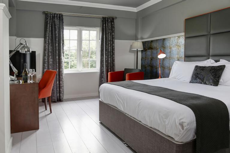 Needham House Hotel, Hertfordshire