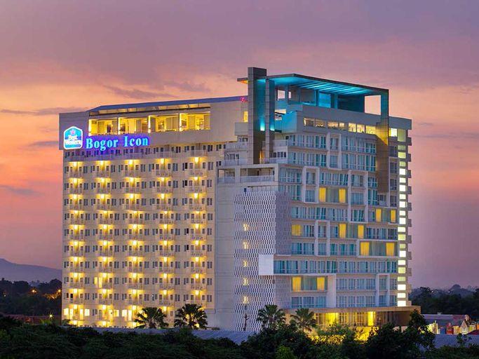 Horison Bogor Icon Hotel and Convention, Bogor