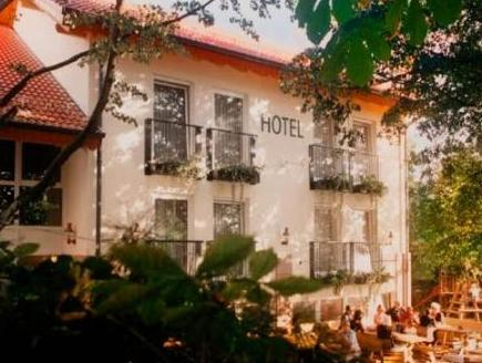 Hotel-Restaurant Frohlich, Kaiserslautern