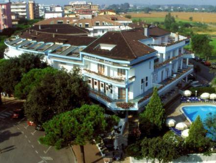 Fabilia Family Hotel Lido di Jesolo, Venezia