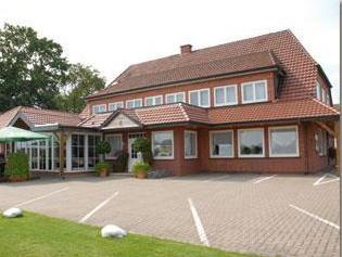 Land-gut-Hotel Restaurant Kreuz Meyer, Diepholz