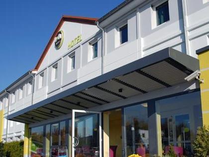 B&B Hotel Ingolstadt, Ingolstadt