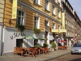 U Semika, Praha 5