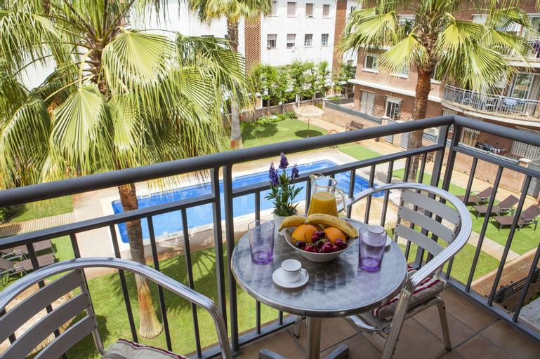 Velor Apartments, Barcelona