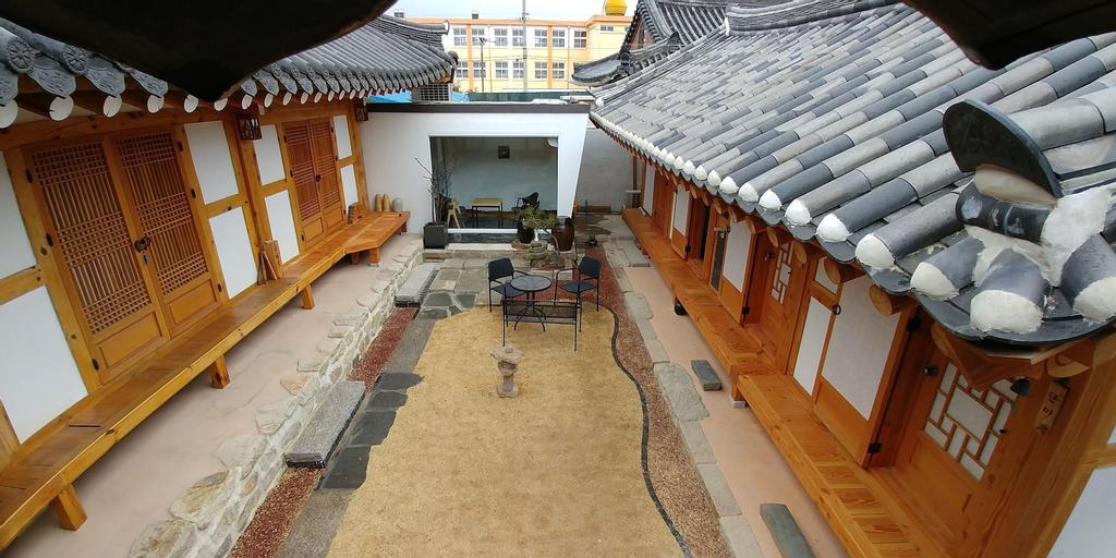 Soi Hanok Stay, Gyeongju