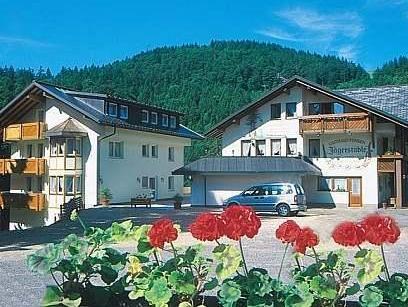 Belchenhotel Jagerstuble, Lörrach