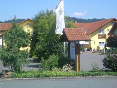 Hotel Company, Marburg-Biedenkopf