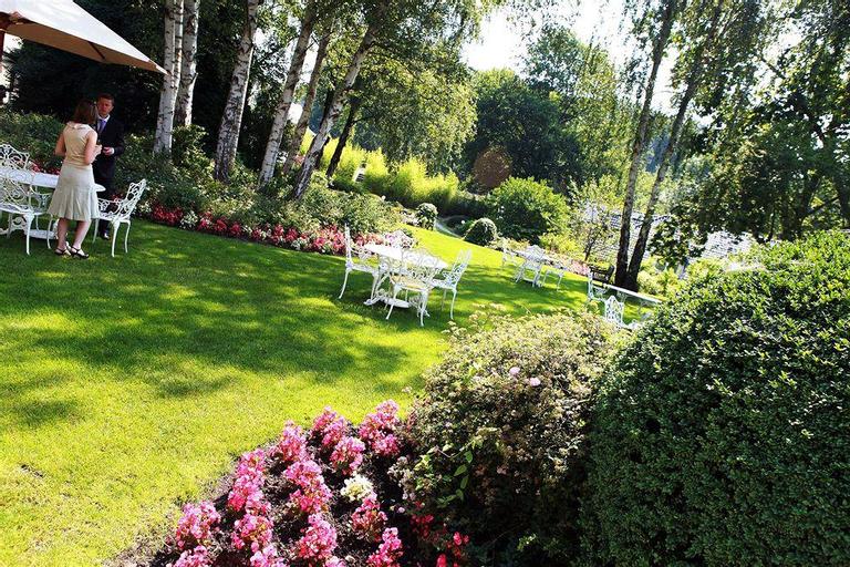 Hotel Chateau de Limelette, Brabant Wallon