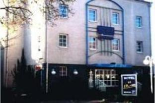 Hotel Avena, Nordhausen