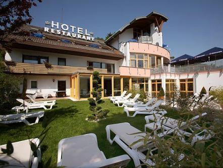 Hotel Am Hirschhorn, Südwestpfalz