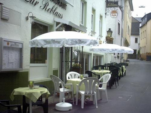 Hotel Restaurant Zur Reblaus, Rhein-Hunsrück-Kreis