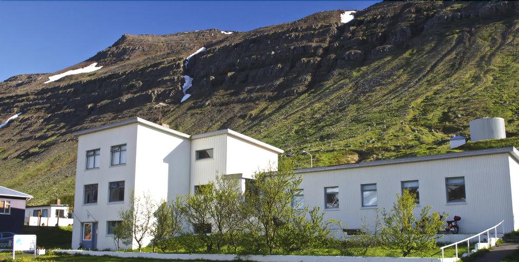 Comfy Guesthouse Westfjords, Ísafjarðarbær