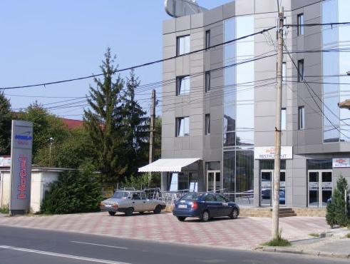 Hotel Sorelo, Bascov