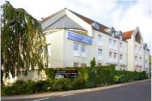 Hotel im Kaiserpark, Schmalkalden-Meiningen