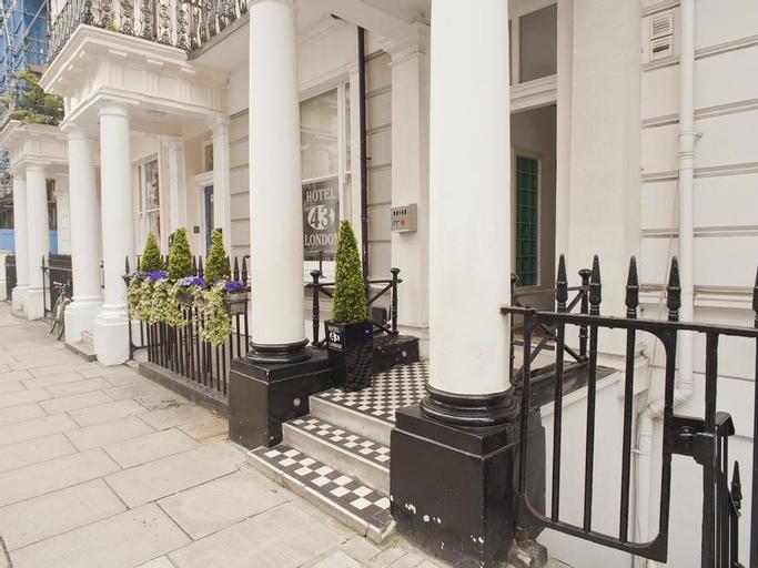 MStay Hotel 43, London