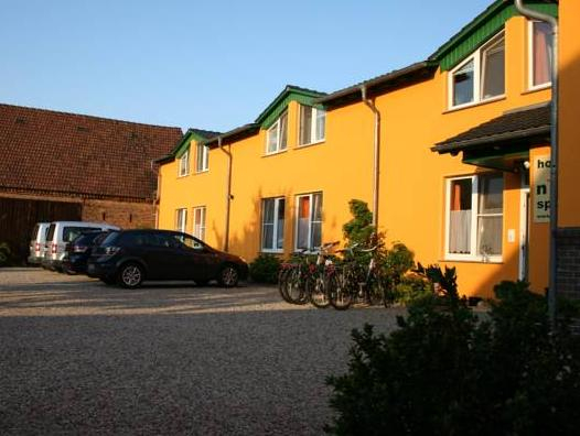 Hotel Nordic Spreewald, Oberspreewald-Lausitz