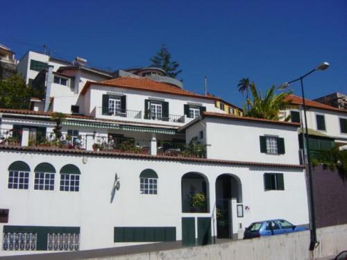 Pensão Residencial Vila Teresinha, Funchal