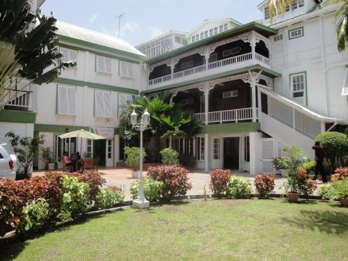 Cara Lodge Hotel, City of Georgetown