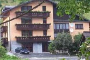 Pension Goralturist, Poprad