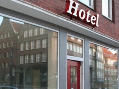 Hotel an der Marienkirche, Lübeck