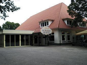Auberge De Moerse Hoeve, Tilburg