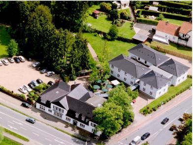 Parkhotel Bielefeld, Bielefeld