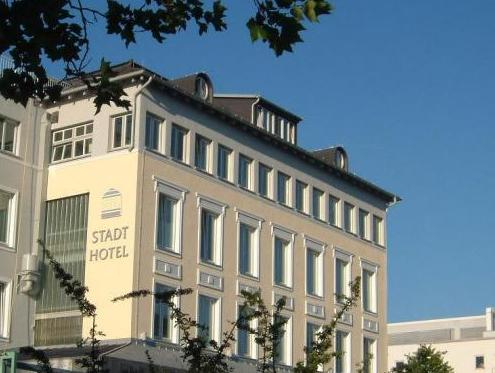 Stadthotel Iserlohn, Märkischer Kreis