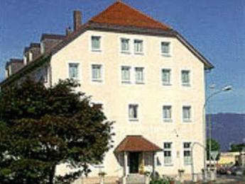 Bodenseehotel Lindau, Lindau (Bodensee)