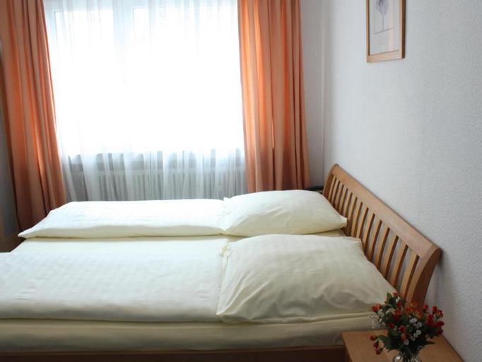 Hotel Diplomat, Frankfurt am Main