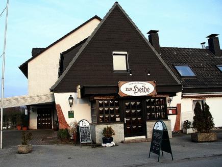 Das kleine Landhotel, Recklinghausen
