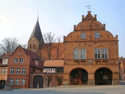 Zum Schwedenkonig, Nordwestmecklenburg