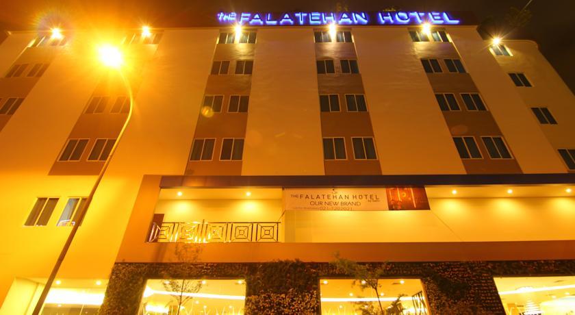 The Falatehan Blok M by Safin, Jakarta Selatan