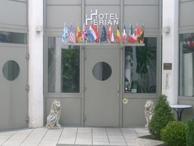Hotel Herian, Ebersberg