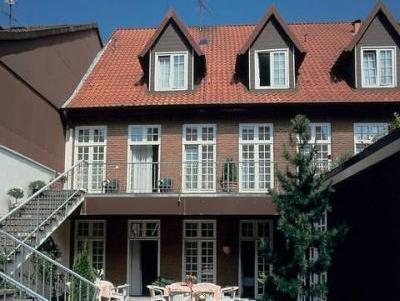 Hotel Borchers, Celle