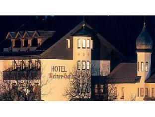 Hotel Reinerhof, Straubing-Bogen