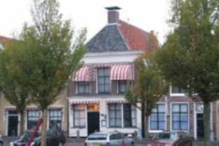 Logement Garjen, Harlingen