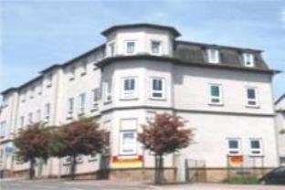 Hotel am Schutzenberg, Gotha