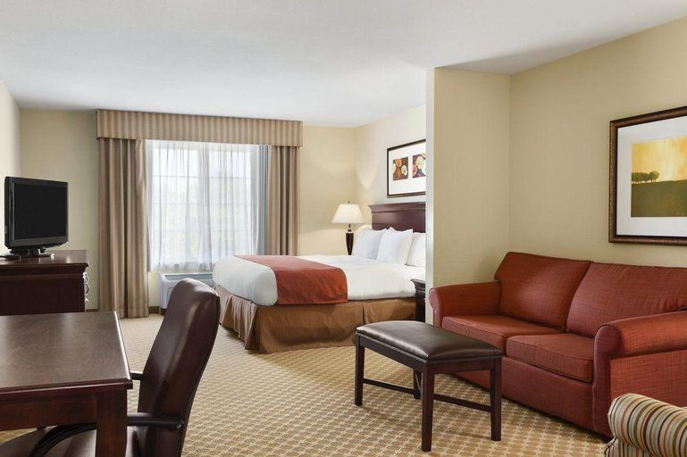 Country Inn & Suites by Radisson, Rock Hill, SC, York