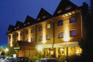 PP Hotel Grefrather Hof, Viersen