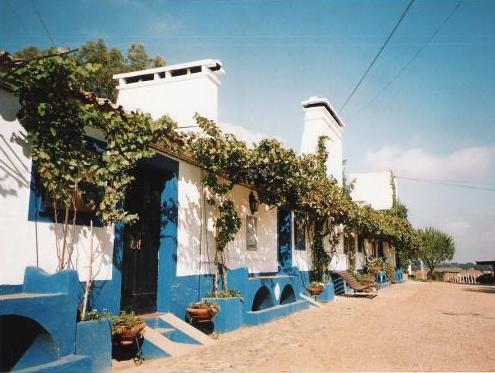 Monte Do Sobral, Turismo Rural, Viana do Alentejo
